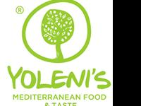 Yoleni�s is not just a provider of Greek food products