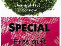 Green Bell Peppers Freeze Dried, Order now & get a FREE