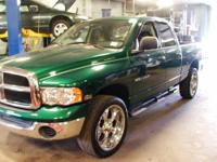2004 DODGE RAM 1500 WITH $500 DOWN YOU COULD DRIVE THIS