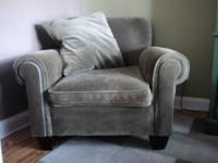 Beautiful sitting chair, reading chair, or the perfect