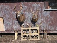 Shawano County Town of Green Valley: 47.57acre hunting