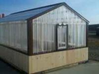 10'x16' Greenhouse E-Mail