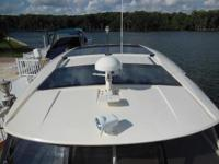 This Greenline 40 is the only preowned available in the