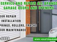 Garage Door Repair ,Garage Door Opener Repair,Garage