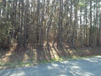 Description: 5 lots in the city limits of Greenville in