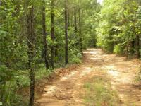 This nice tract of land is located about 4 miles north