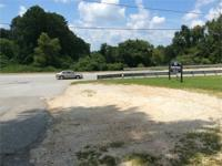 Great Development opportunity on the busy Woodruff Rd.