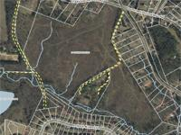 A prime development tract located in Conestee, SC. One