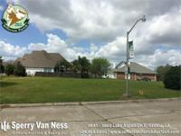 Jefferson Parish Adjudicated Property ABSOLUTE AUCTION