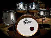 You are viewing a FIVE MONTH old Gretsch Catalina birch