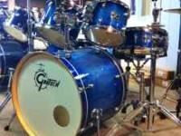 2010 Gretsch Catalina Birch Drum Shell Kit - NEW! for