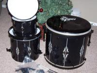Here is an outstanding shell pack ONLY from Gretsch in