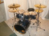 Type: Drums This listing is for the Gretsch Catalina