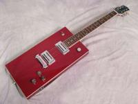 Benefit the Gretsch Charitable Foundation by purchasing