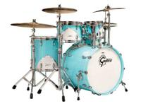 Gretsch Renown 57 Motor City Blue 6 Piece Maple Drum