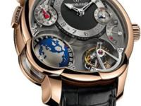 Greubel Forsey have gone beyond the conventional means