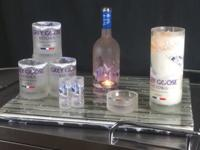 Calling All Grey Goose Lovers! Come check out our