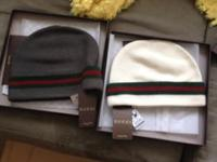 Brand new Gucci skull cap, size large, hat is new and