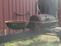 Grill, come see, $4000.00 or best offer.  Location: