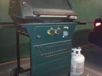 Sunbeam Grill Master 460 Barbeque - Model - HG4610EP