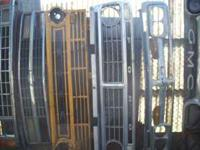 Used Grilles ..........$60.00 and up most classic.