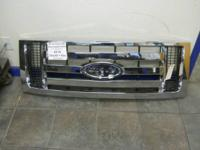Used aftermarket Grille for 09-14 F150 $200