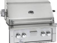 Summerset Sizzler 26 Inch Grill The Summerset Sizzler