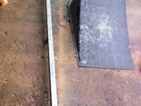 I have a grind rail and launch ramp for sale! Ramp just