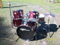 Was $350, good condition, Everything is Groove