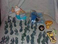 Today we have for you a Group Lot Set Of G.I. Joe