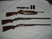 i have 3 weapons for sale. 1. M1 carbine made in the