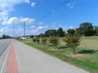 10993 - This 6 +/- acres is across the highway 10/59