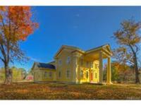 Residence Envy Featured Home! This Exquisite Circa 1847