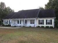 $229,900 - 3+/- Acre Fenced Lot, 4 Stall Horse Barn,