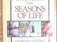 """Growing Strong In The Seasons Of Life"" by Charles R."