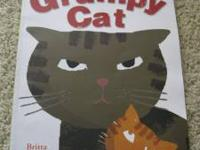 "I am selling Grumpy Cat (paperback) for $1. ""Cat eats,"