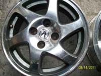 I got....2....gsr blade for sale (only two) no tires