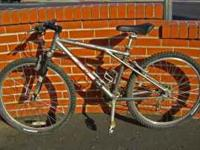 "This is a great 14.5"" GT Rebound aluminum mountain bike"