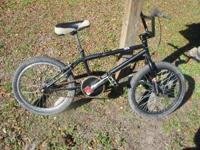 for sale a GT bmx bike fair condition 200 bucks or best