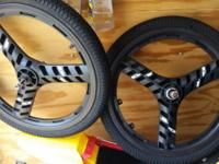 selling my daughters old school bmx gt mags. great
