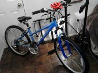 "Great Gift Idea/Beautiful Bike/Small Adult ~ 26""Tires!"