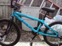 gt comp bmx bike i will take $150 text or call i paid