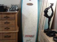 I have a 2013 Gt epoxy surfboard for sale that I bought
