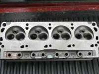 New bare GT40P heads. Nice upgrade fo SBF. 250.00