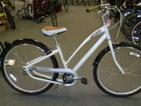 Description GT's Lady's single-speed Windstream sport