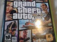 Hi, I am selling my copy of gta that I bought the day