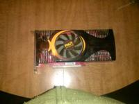 I am selling my GeForce GTS 250 1gb video card. It is