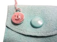 Guaranteed Authentic Never Worn Tiffany & Co. Mini