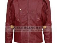 Star Lord Leather Jacket is now available for