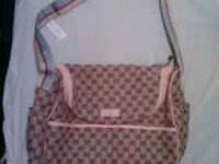 I have womens Gucci purses/handbags for sale do not
